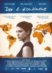 Der_achte_Kontinent_Filmplakat